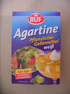 Argartine