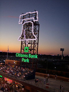 Citizens Bank Park | by RiverRatt3