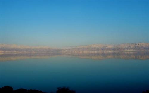 israel davidpoe thedeadsea