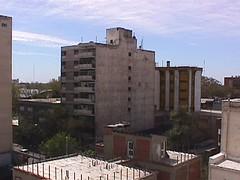 Puerto del Sol Hotel in Mendoza Argentina   by artdealer_ar