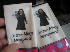 Sister Mary Menopause | by Sue Richards