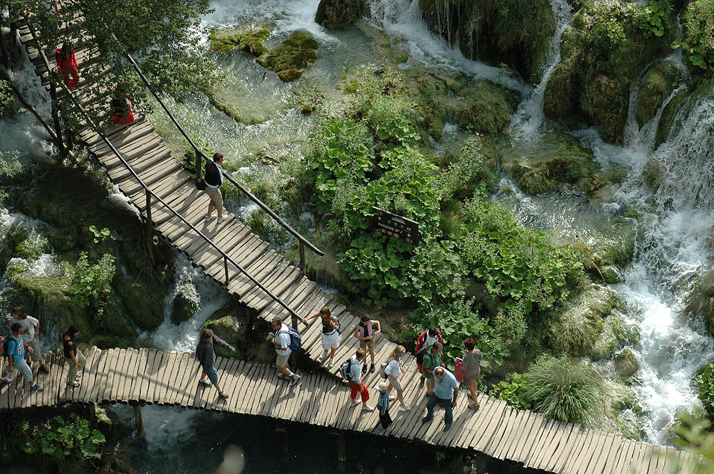Plitvice Options