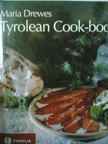Tyrolean cookbook | by megnut