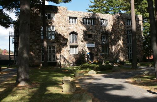 Frost Hall, Gordon College