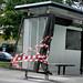 Accident à Argenteuil