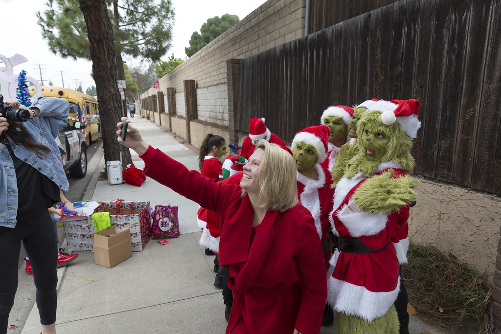 Camarillo Christmas Parade.2016 Camarillo Christmas Parade 2016 Camarillo Christmas P