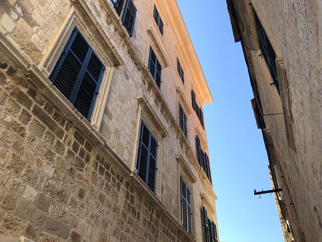 Dubrovnik, croatia 2018