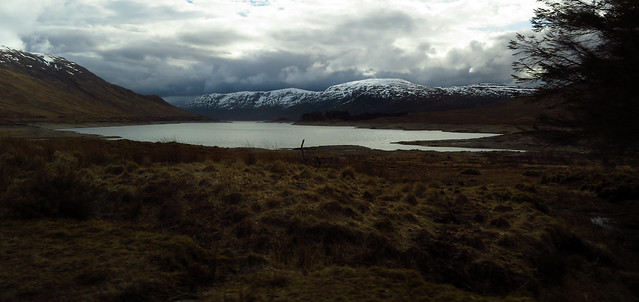 On the Road to Skye 7