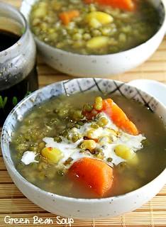 92 Green Bean Soup