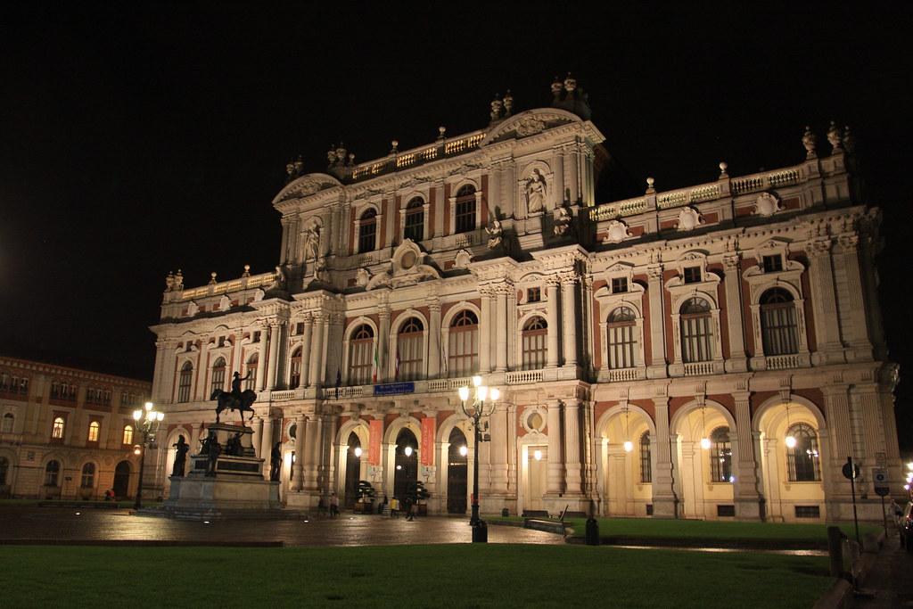 Museo Del Risorgimento.Museo Del Risorgimento Turin Italy Travelingotter Flickr