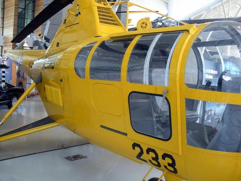 Sikorsky HOS3-1G Dragonfly 5