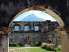 Antigua Guatemala, Convent Santa Clara, foto: Petr Nejedlý