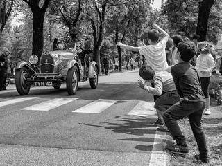Gioiosa esultanza   by Riccardo Palazzani - Italy