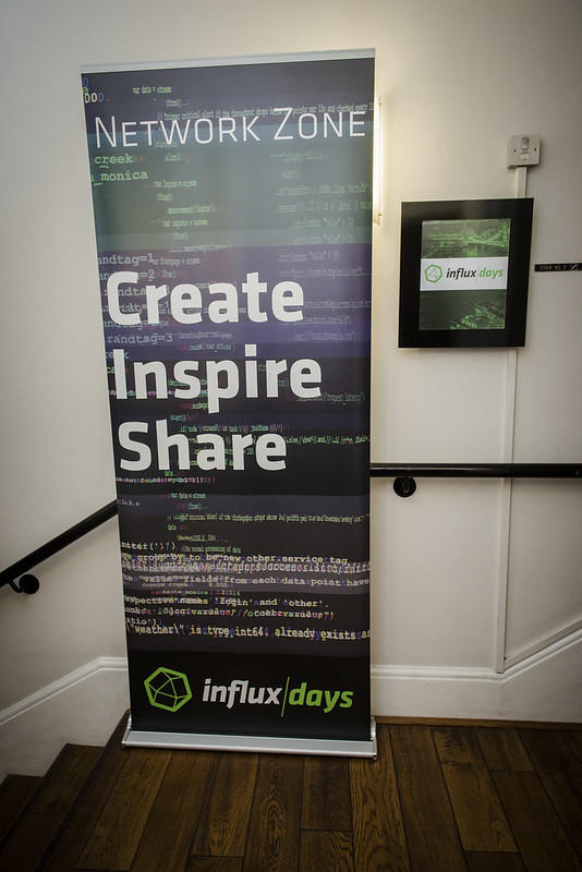 InfluxDays London 2018
