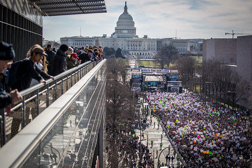 March for Our Lives | by Phil Roeder