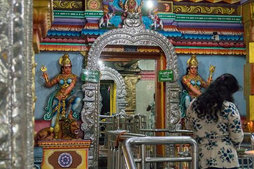 Sri Muthumariamman Kovil Temple | by seghal1
