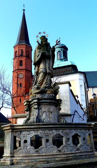 Sanktuarium Maryjne w Grodowcu.
