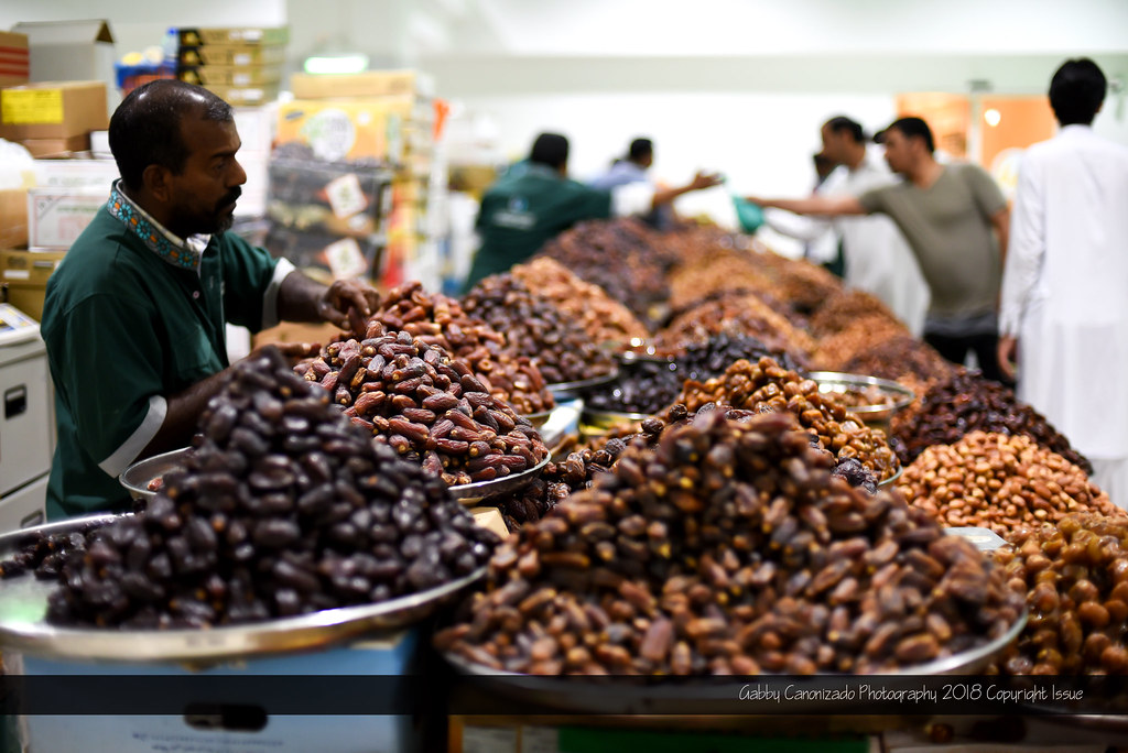 All The Dates in the World | @ Dubai WaterFront Market  14 A… | Flickr