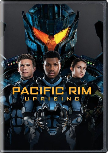PacificRimUprising | by BMovieBryan1140