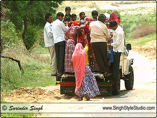 Indian People Street Original Documentary Photographer in Delhi India