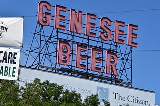 Genesee Beer | by DanCentury