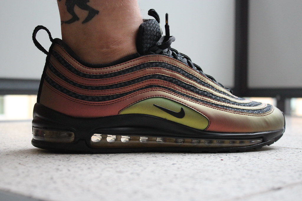 Nike Air Max 97 Ultra '17 x Skepta | IF YOU WANT TO USE THIS