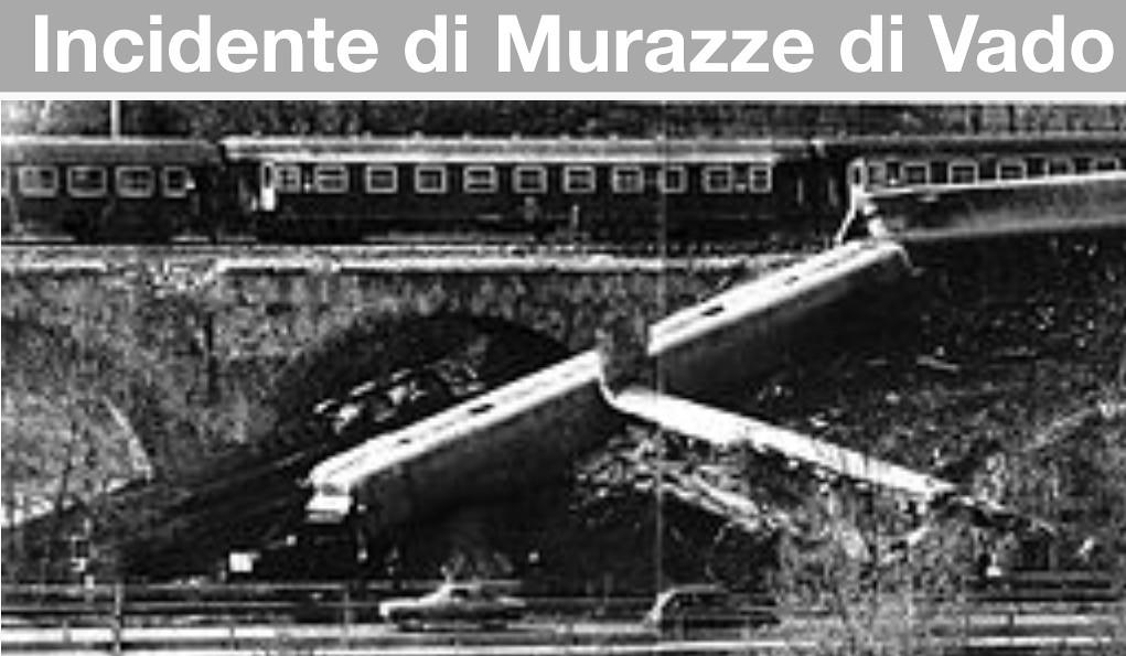 1978 Cronaca quasi reale dell'incidente ferroviario dove viaggiava l'Hellas Verona