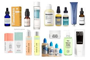 Skincare 2018 Wishlist   by <Nikki P.>