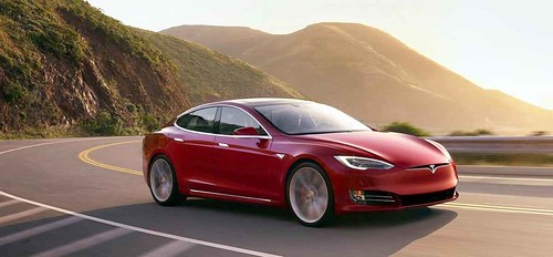 Richiamate 123.000 Tesla Model S | by automobileitalia