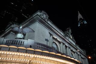 Grand Central Station | by nan palmero