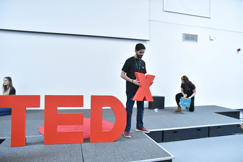 File650 | by TEDx Aston University