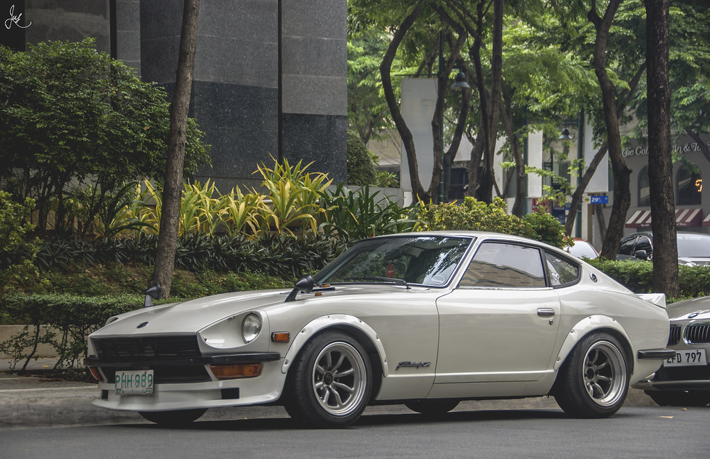 Nissan Fairlady Z >> Nissan Fairlady Z S30 Justin Young Photography Flickr