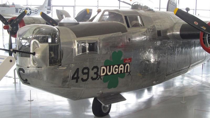 Consolidated B-24M Liberator 5