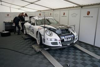Colin_McRae_Porsche_997_GT3_Cup_(Vertu)_Knockhill aa | by chris.derbyshire2016