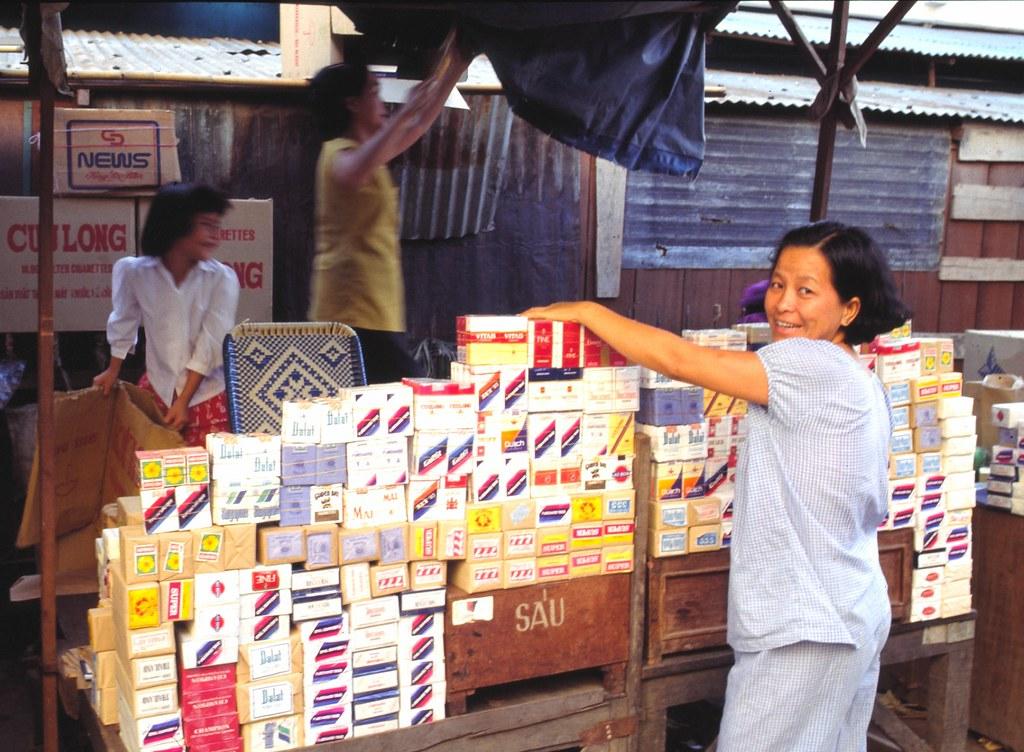 viet_sud_105 : sourire du Sud Vietnam