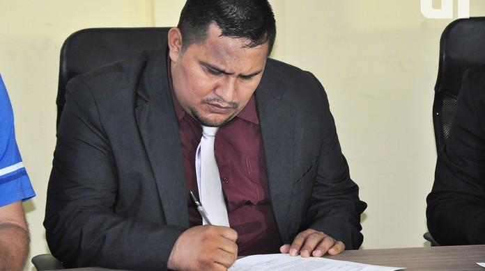 Por decisão judicial, Câmara afasta do cargo de vereador Mano Dadai, condenado na Perfuga, Mano Dadai