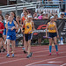 Jr Honor Roll 2018 - Girls 4 x 800 Relay