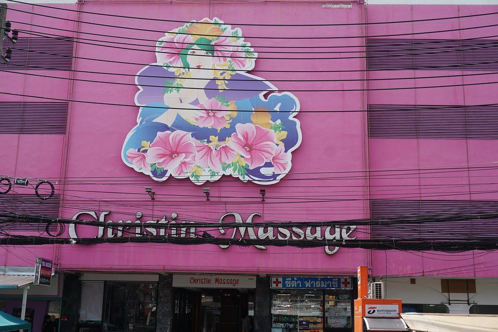 SEX AGENCY in patong