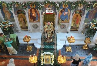 Божественная литургия 180