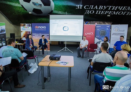 BIT-2018 (Zaporizhia, 24.05) | by CIS Events Group