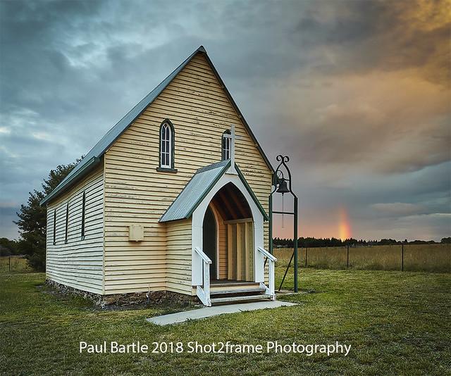 St Nicholas Saumarez Ponds - Northern Tablelands - NSW
