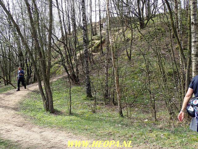 2018-04-10        Rhenen 1e dag      25 Km  (111)