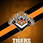 NRL iPhone Wallpapers (2018)
