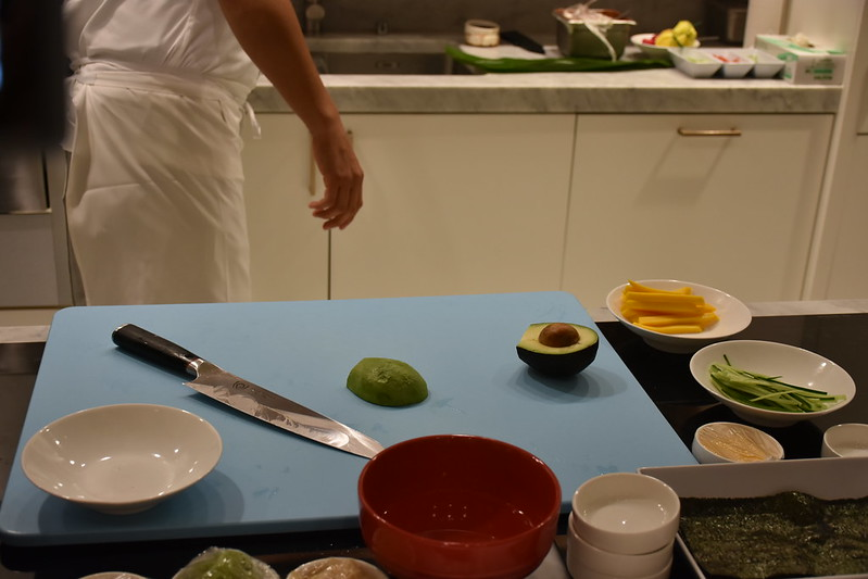 03-27-18  Photos Ritz Cooking Studio Lionfish  44