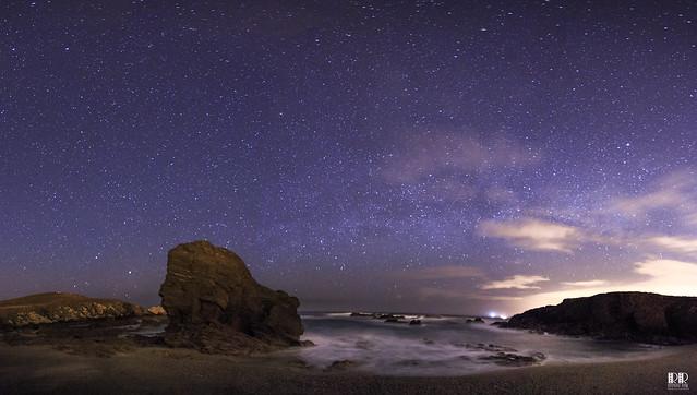 Praia de Ponzos (Ferrol)