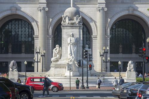Columbus at Union Station