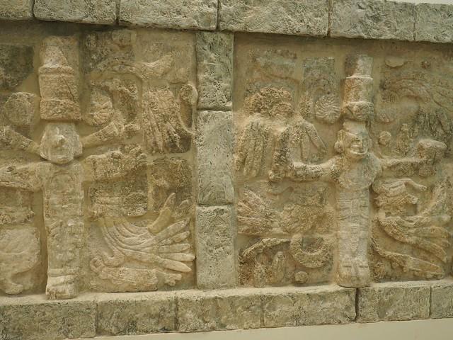 木, 2018-03-08 10:20 - Museo Maya de Cancun