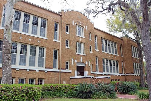 architecture school traditionalarchitecture historical ocala florida unitedstates