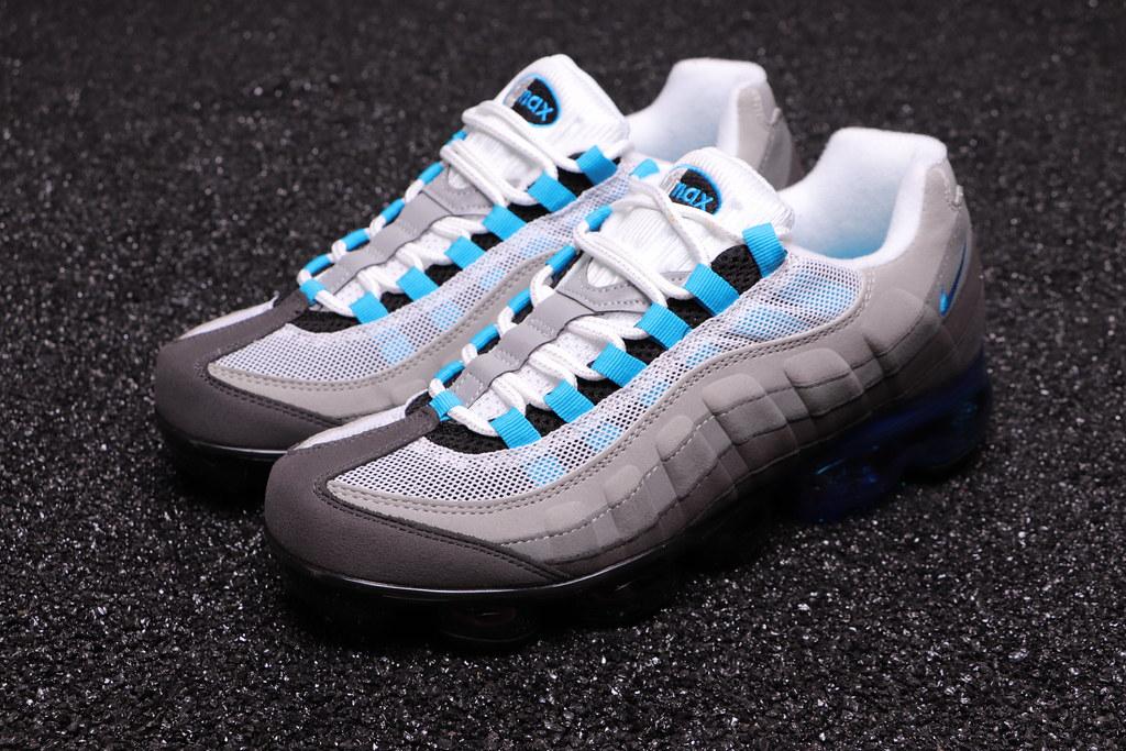 on sale a08a6 a8490 Nike Air Vapormax 95 OG 40-44 | Tienda GAM | Flickr