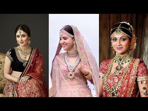 9 Most Expensive Wedding Dresses Of Bollywood Divas Anus Flickr